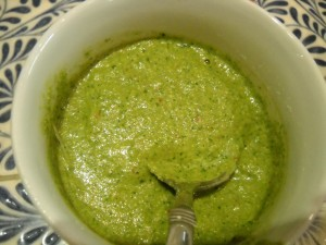 raw vegan dressing